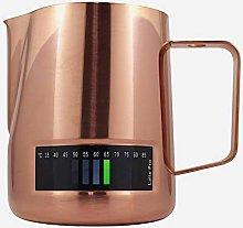 Andronicas Latte Pro Copper Temperature Control