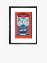 Andy Warhol - 'Campbell's Soup Can' 1