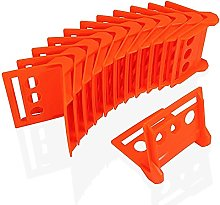 Andylies 12 Pack Tie Down Strap Protectors Flatbed