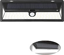 Aneagle Solar Lights Outdoor,118 LED Solar Motion