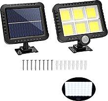 Aneagle Solar Security Lights,Garden Light,LED