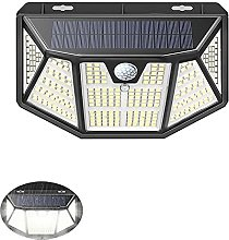 Aneagle Solar Security Lights,with Motion Sensor