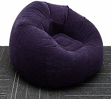 Anemoner Inflatable Bean Bag Chair Sofa Soft and