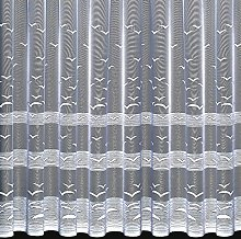 ANGEL – A Fresh Outdoor Looking Net Curtain with