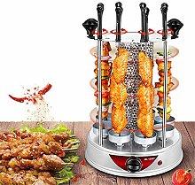 Angela Small Vertical Rotisserie Oven, Smokeless