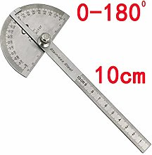 Angle Finder BE-Tool 0-180 Degree Round Head