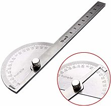 Angle Measurement Tool for Woodworking,1pc 180