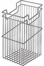 Angled / Sloped Wire Laundry Basket