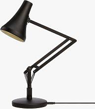 Anglepoise 90 Mini Mini LED Desk Lamp, Black