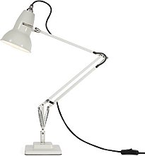 Anglepoise Original 1227 Desk Lamp - Linen White
