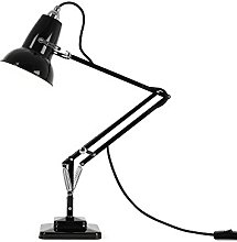 Anglepoise Original 1227 Mini Desk Lamp - Jet