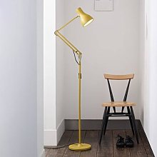 Anglepoise Type 75 Margaret Howell yellow
