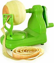 Angoter 1pc Apple Pear Fruit Peeler Corer Slicer