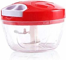 Angoter Multifunction Hand Pull Food Chopper