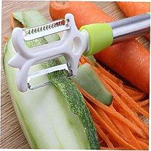 Angoter Peeler for Vegetables Kitchen Peeling