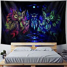 Animal art home decor bedroom wall tapestry