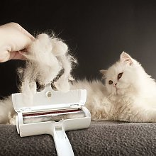 Animal hair remover lint roller, lint roller for