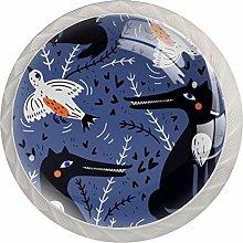 Animal Pattern, Modern Minimalist Printing