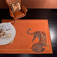 Animal Rugs Vintage Large Living Room Carpets