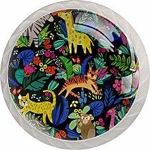 Animals Flower Tropical   Modern Minimalist