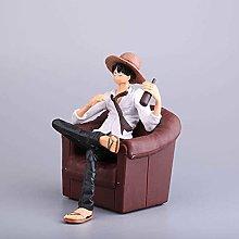Anime Character Model Pvc Action Figure 9-11Cm