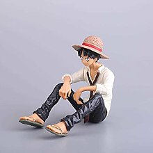 Anime Figure Character Collection Action Figures