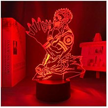 Anime Table Lamp Longmen Suguna Led Lamp Creative