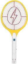 ANJJ Mosquito Insect Electric Insect Fly Racquet