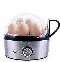 Ann Egg Boiler, Multi-function Stainless Steel