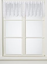 Anna Cortina 8833427P0,30 x 100 Short Curtain with