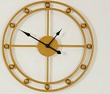Annapolis 35cm Wall Clock Borough Wharf