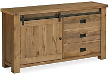 Annette Sideboard Natur Pur