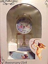 Anniversary Clock Waltham Angels