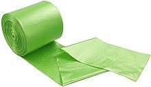 Annkky 20 Liter Bin Liners Bin Bags, 125 Bags,