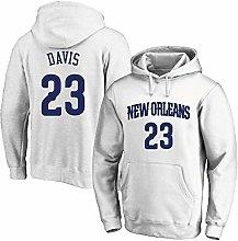 Anoauit Fall/Winter NBA Basketball Hoodies
