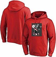 Anoauit NBA Basketball Hoodies Sweatshirt Plus