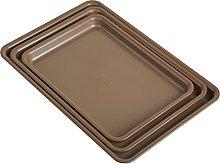 Anolon Gourmet Nonstick Bakeware Set with Nonstick