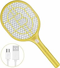 Anpro Electric Fly Swatter Fly Catcher Mosquito