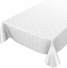 ANRO Oilcloth Tablecloth Oilcloth Wipe Clean