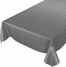 Anro, oilcloth, wax tablecloth, linen look, Wax