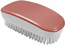 anruo 4 colors of shoe brush cleaner washing tool