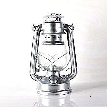 ANSET Retro Classic Kerosene Lanterns,Large