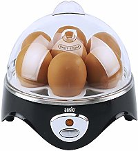 ANSIO Egg Boiler, Electric 7 Hole Egg Boiler with