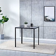 Ansley&HosHo Dining Room Table for Office