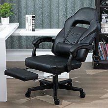 Ansley&HosHo Gaming Chair Racing Chair Video Game