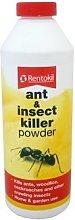 Ant & Insect Killer Powder, Rentokil, Horse Pest