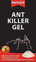 Ant Killer Gel (Twin Pack)