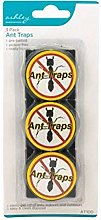 Ant Pest Poison Pack Killer Defence Traps Stopper