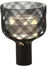 Antenna Table lamp by Forestier Black