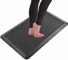 Anti-Fatigue Mat, Non-Slip Standing Desk Mat for